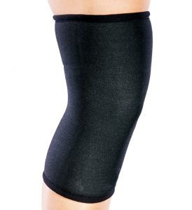 Basic Knee Sleeve