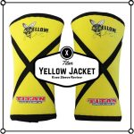 Titan Yellow Jacket Knee Sleeve Review