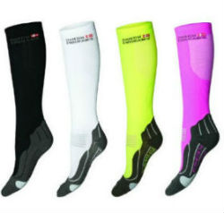 Graduated Compression Socks by DANISH ENDURANCE