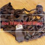 How to Wash Wrist and Hand Wraps Without Tangles