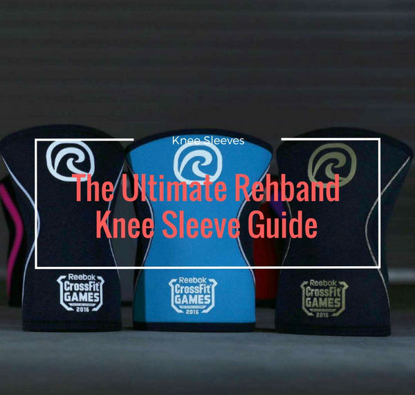 Ultimate Rehband Knee Sleeve Guide-featured