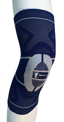 365Warrior Compression Knee Sleeve