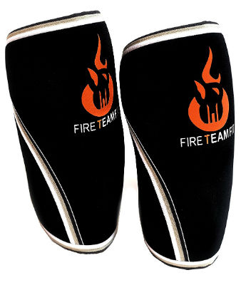 Fire Team Fit Knee Sleeve