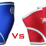 SlingShot vs Rehband – Neoprene SlingShot Knee Sleeves Review