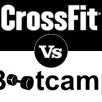 CrossFit vs Bootcamp Face off (Includes Quiz)