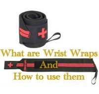 What are Wrist Wraps for and How do they help
