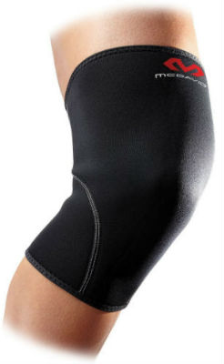 McDavid Knee Support Sleeves