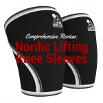 Comprehensive Review of Nordic Liftings 7mm Knee Sleeves