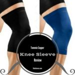 Tommie Copper Knee Sleeves Review