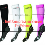 5 Best Compression Socks for Edema and Leg Swelling