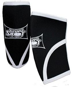 sling shot knee sleeves