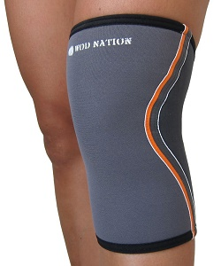 WOD Nation knee sleeves