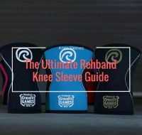 The Ultimate Guide to Rehband Knee Sleeves