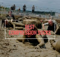 Best Compression Socks for Spartan Race