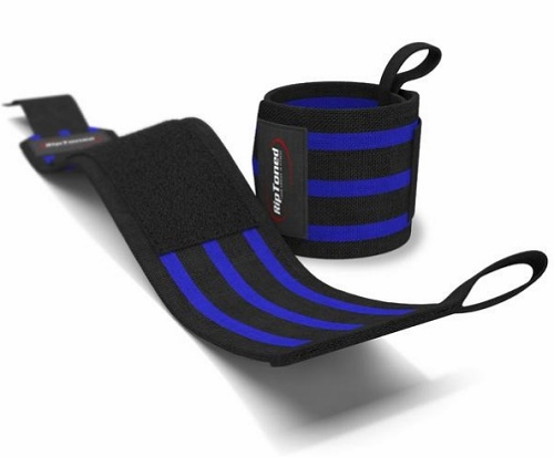 Riptoned Wraps - 5 of the Best Weightlifting Wrist Wraps