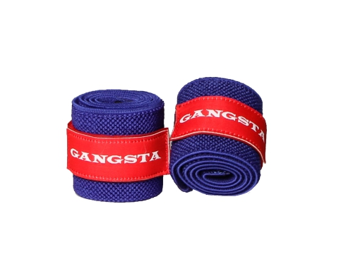 Slingshot Gangsta Wraps - 5 of the Best Weightlifting Wrist Wraps