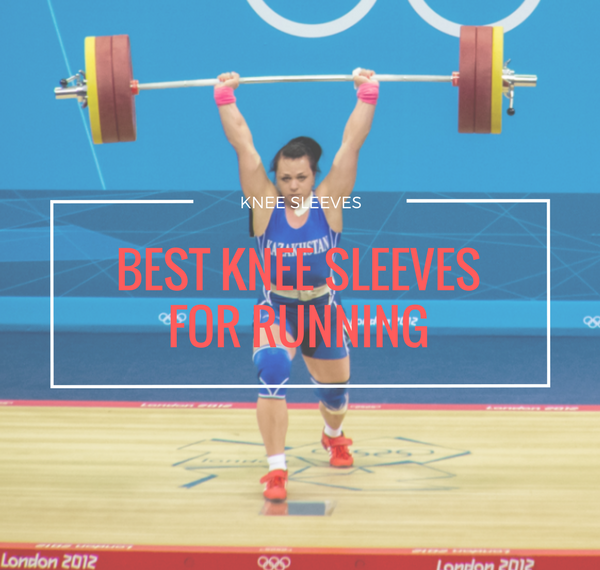 5 of the Best Knee Sleeves for Running