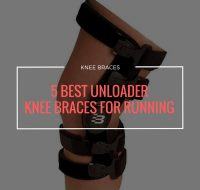5 Best Unloader Knee Braces for Running