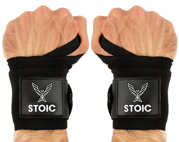 Evolutionize Wrist Wraps