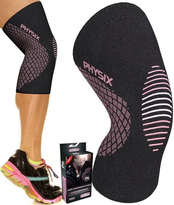 Physix Gear Knee Support Brace