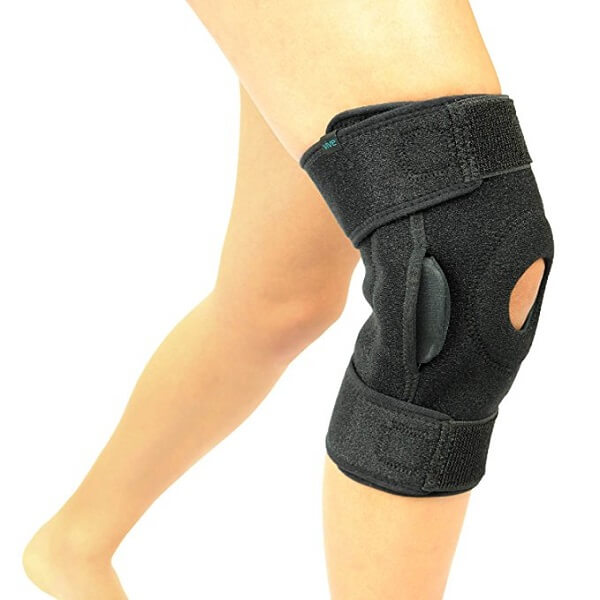 Vive Hinged Knee Brace