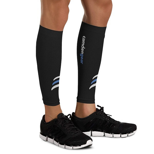 Calf Compression Sleeves from Camden Gear