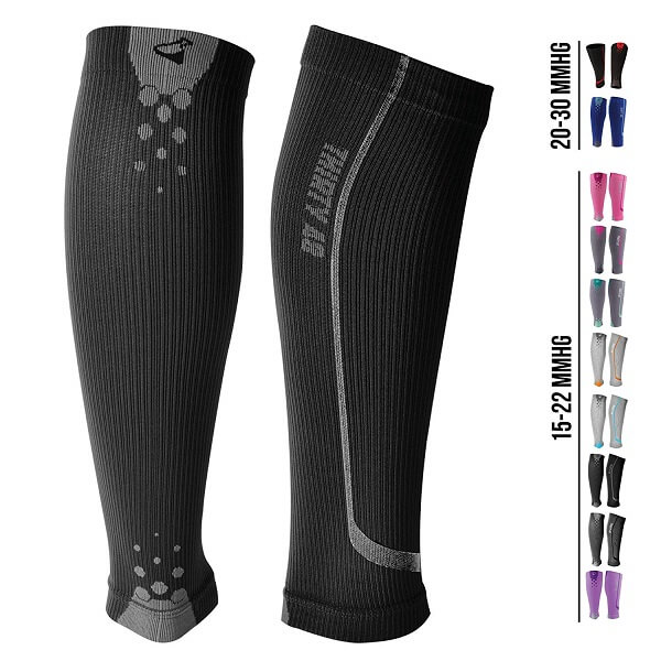 Graduated Compression Sleeves from Thirty48