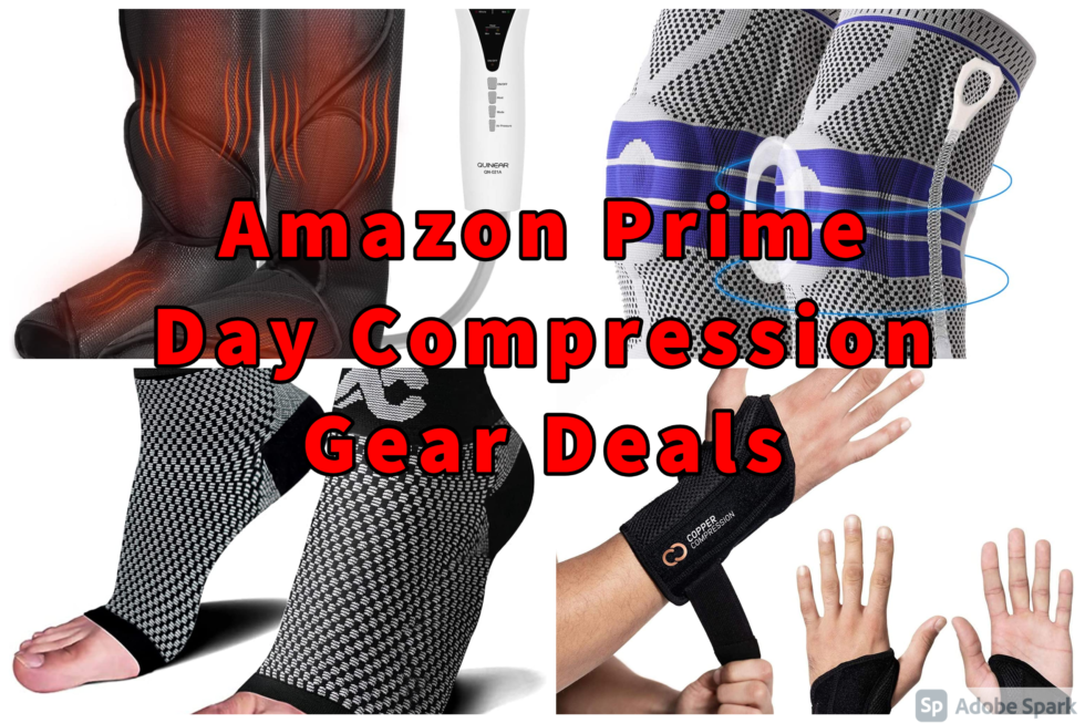 Amazon Prime Day Compression Gear Deals in 2021 | Rxd Sleeves