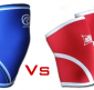 SlingShot vs Rehband - Neoprene SlingShot Knee Sleeves Review